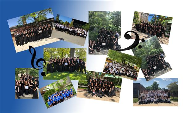 Herricks Musicians Earn 15 Awards, Including Nine Gold with Distinction,  at NYSSMA Majors