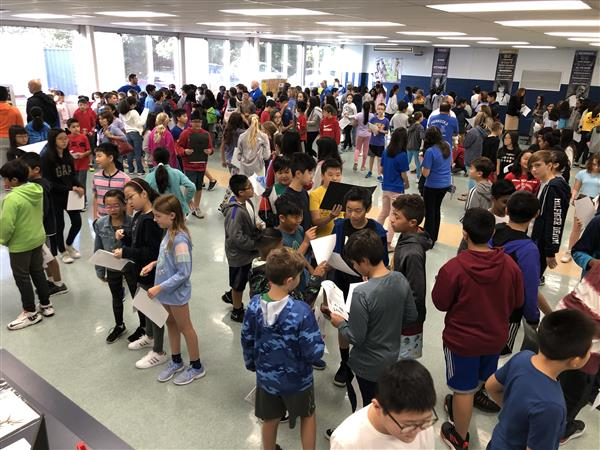 Clubs and Activities Fair