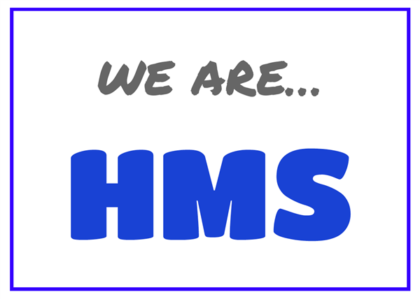 We Are HMS