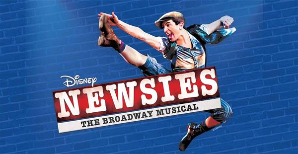 "HERRICKS MIDDLE SCHOOL Presents ""NEWSIES"""