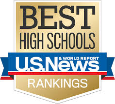Herricks HS Ranked by U.S. News