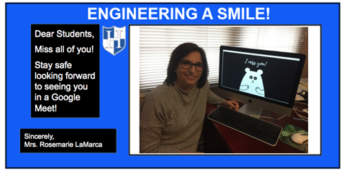 Engineering A Smile